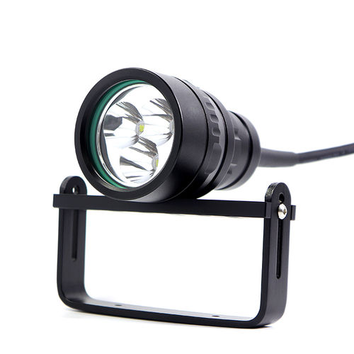 Hi-Max canister light