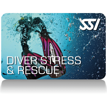 SSI Diver Stress & Rescue
