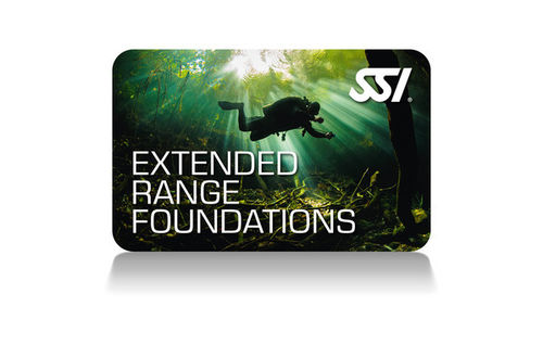 SSI XR Foundations