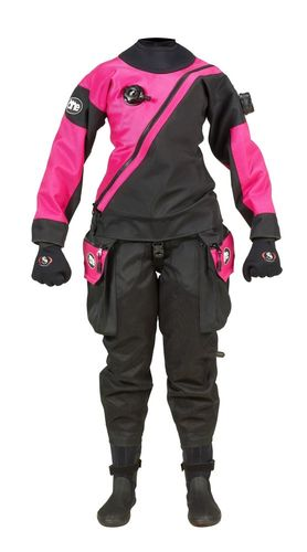 Ursuit One Endurance Lady Drysuit